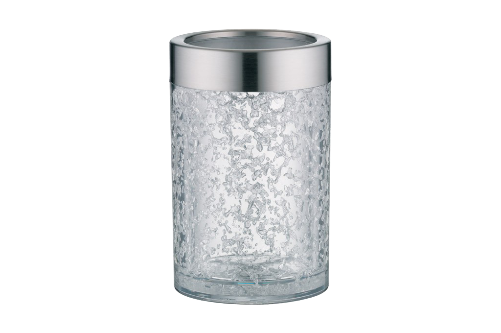 bottle cooler crystalice