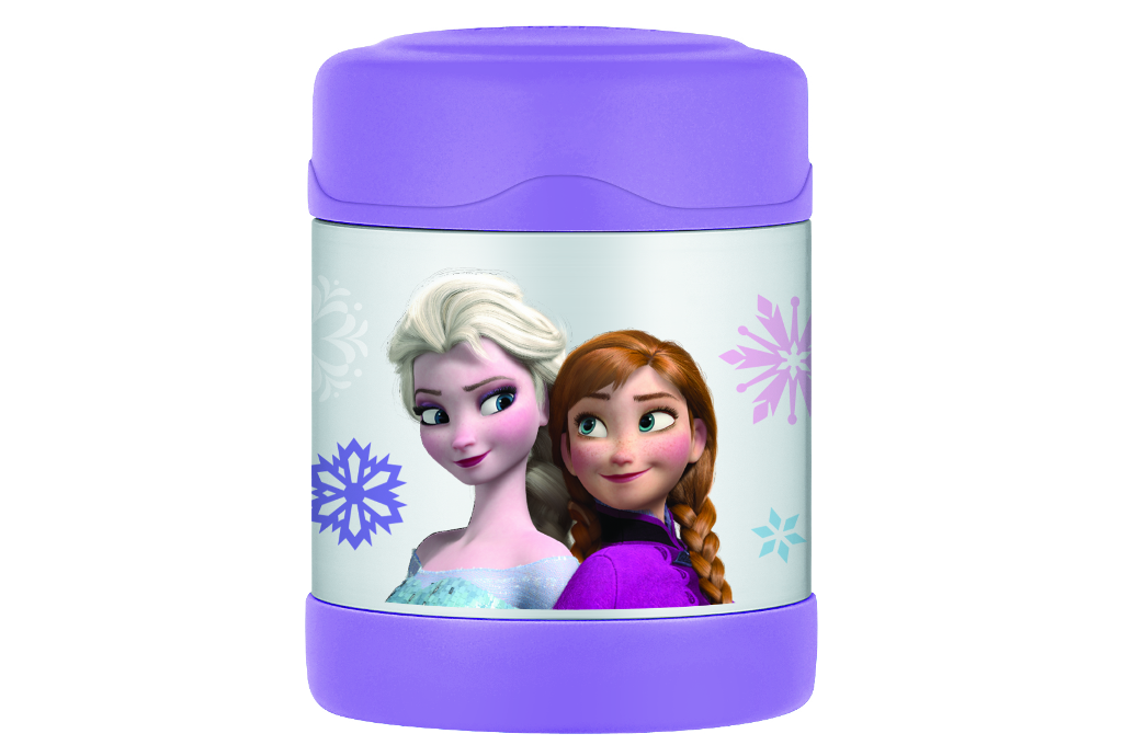 F3005FZ Frozen Food Jar2